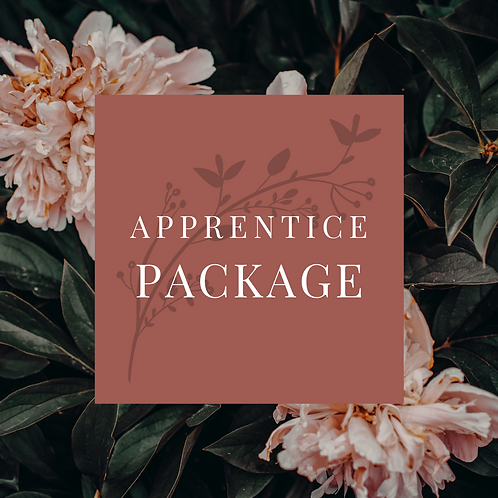 Apprentice Package