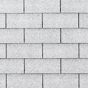 Supreme Shasta White Shingles