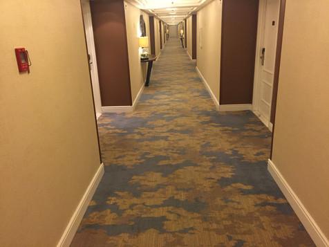 The Cliffs - Carpet