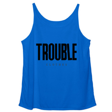 royal blue trouble clothes tank.PNG