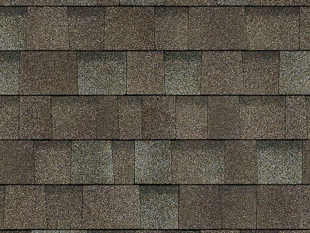 Oakridge Shingles