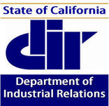 State of California Department of Indust