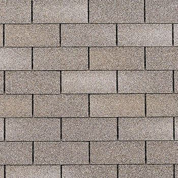 Supreme Beachwood Sand Shingles