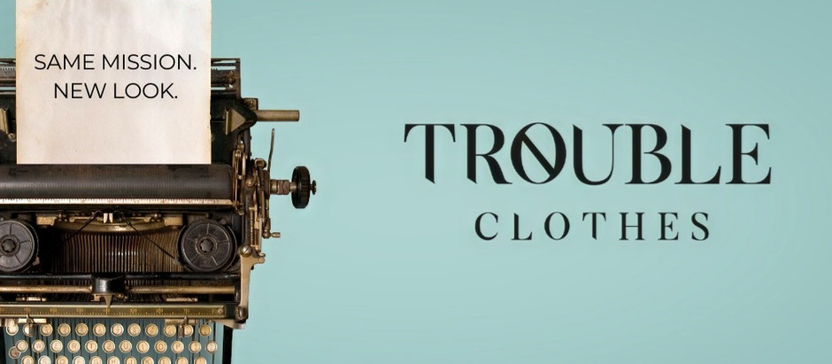Trouble Clothes: New Look