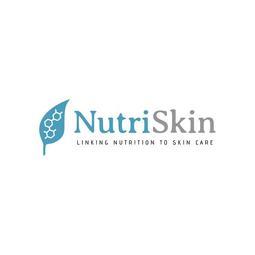 Skin Care Logo & Branding Package