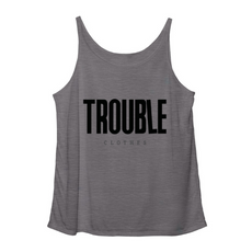 dark gray trouble clothes tank.PNG