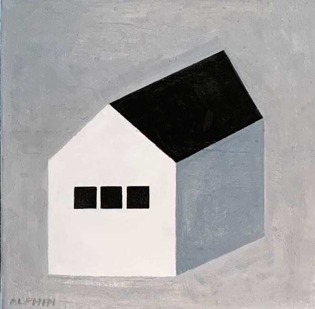 Simple House I - #1914