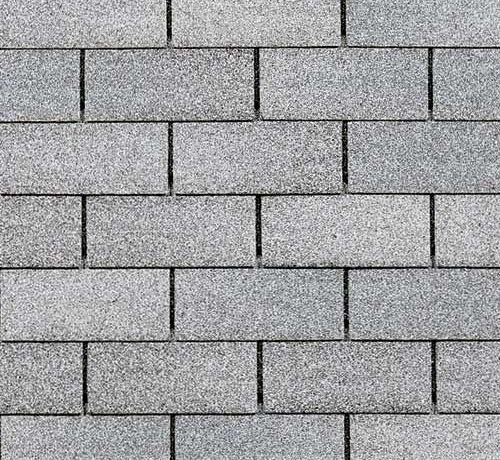 Supreme Antique Silver Shingles