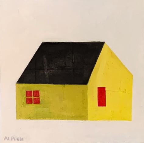 Simple House IV - #1917