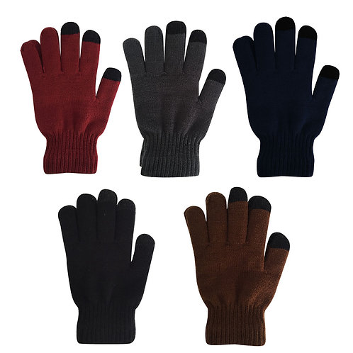 Warm Touch Gloves