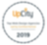 UpCity Badge Top Web Design Agencies_edi