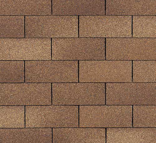 Supreme Desert Tan Shingles