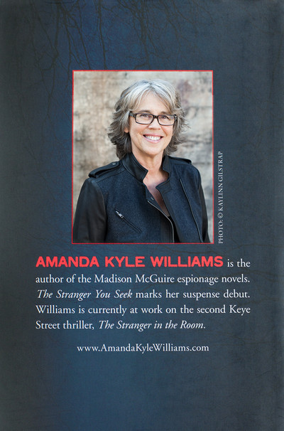 Amanda Kyle Williams