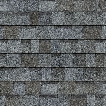 Duration Shingles Quarry Gray