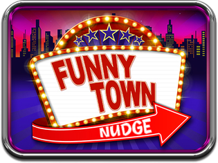 Funny Town Nudge