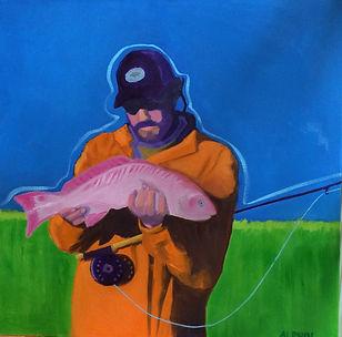 Debby Alphin, contemporary artist, atlanta, sullivan island, sc, ga