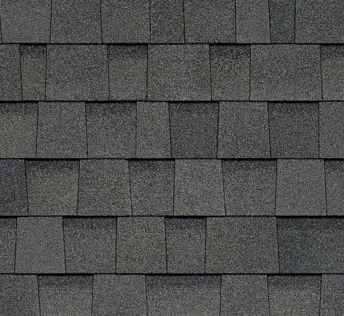 Oakridge Shingles Williamsburg Gray