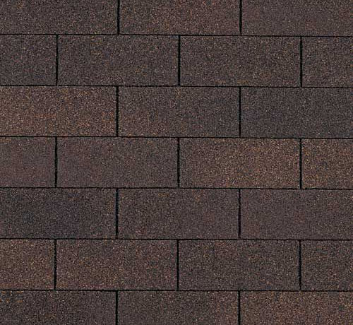 Supreme Brownwood Shingles