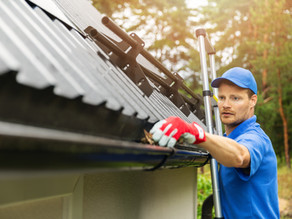 Top Tips to Prepare Your Gutters for Fall