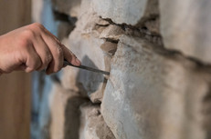 The bricks laid by our ancestors