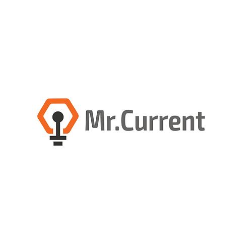 Innovative Company & Electrician Logo & Branding