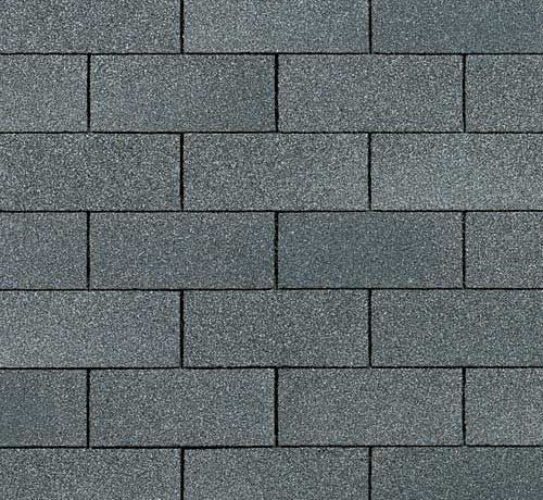 Supreme Estate Gray Shingles