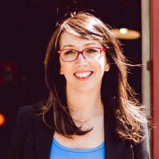 Jenn O'Connor Andreou
