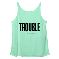 mint trouble clothes tank.PNG