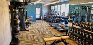Academy - Gym Carpet Tile