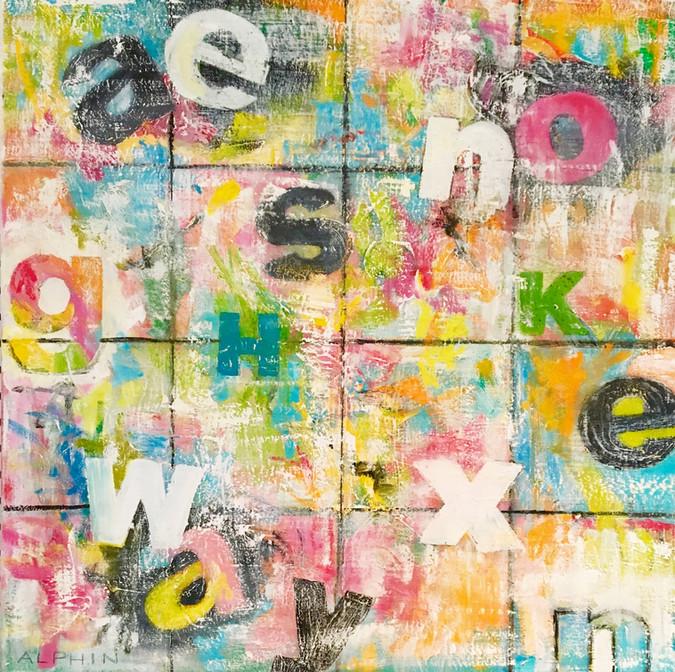 Scrabble - 1805