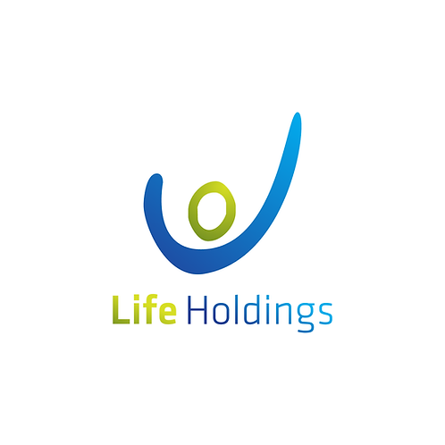 Life Holdings Logo & Branding Package