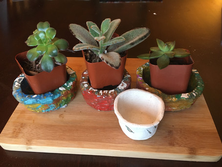 Fun Things to Do With Leftover Tea Leaves