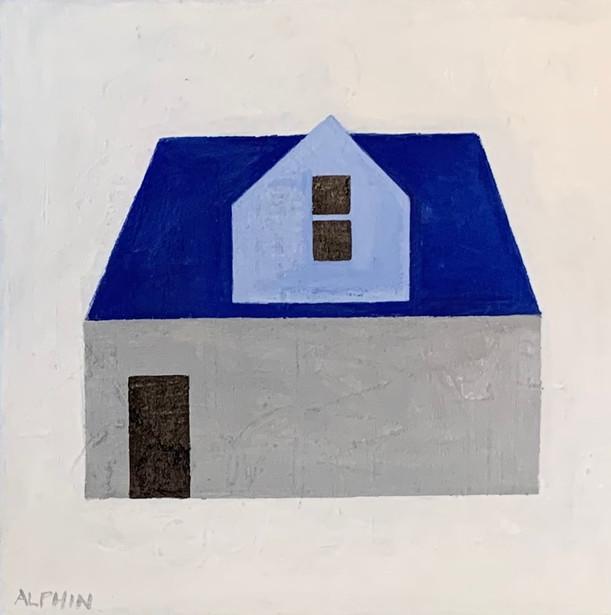 Simple House III - #1916