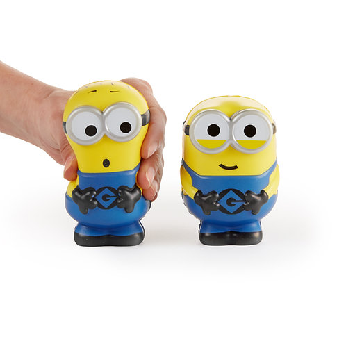 Despicable Me Minions Medium 2-Pack