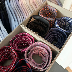 Organized Ties