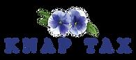 Suzann Knap Tax Logo.png