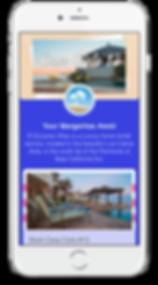 Cabo Progressive Web App Cielo