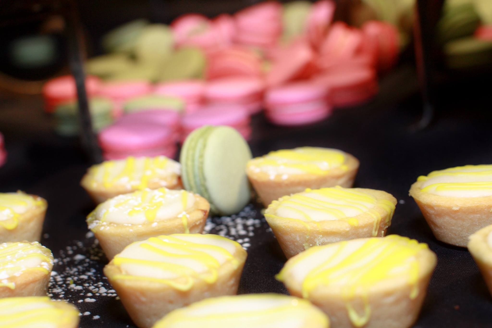 About Thyme Catering | Dessert
