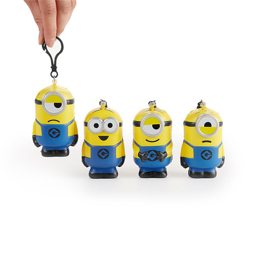 Despicable Me Minions Mini 6-Pack