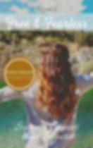 Free & Fearless book cover, maven mindy coach Elk Grove CA