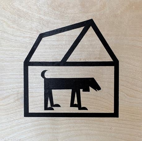 Dog House - 2003