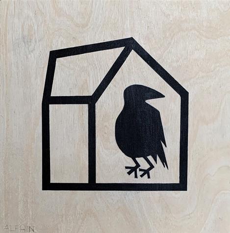 Bird House - 2004