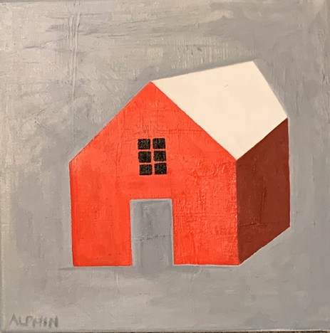 Simple House II - #1915