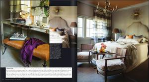 Eve and Staron, JD Staron, rugs, Irish linen, natural