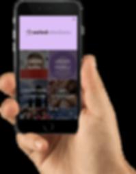 UI community app.png