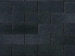 Supreme Onyx Black Shingles