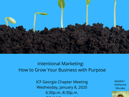 Intentionality in Marketing