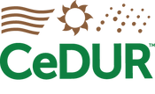 cedur roofing logo