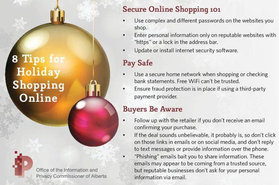 Christmas Online Safety