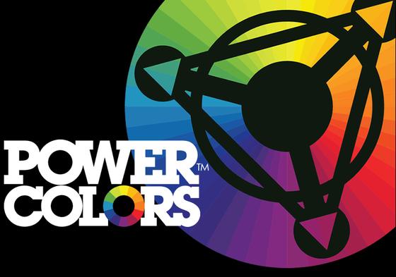 Choosing Great Logo Colours